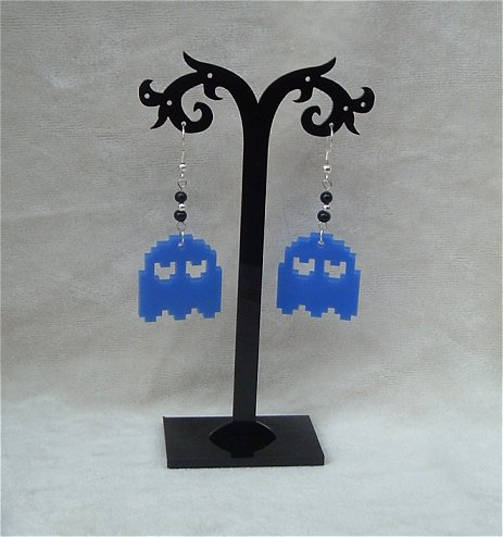 Obstar_Earring_pacmanblue