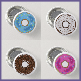 Badge /Magnet Sets